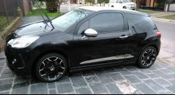 DS3 SPORT CHIC 2012 1.6 T